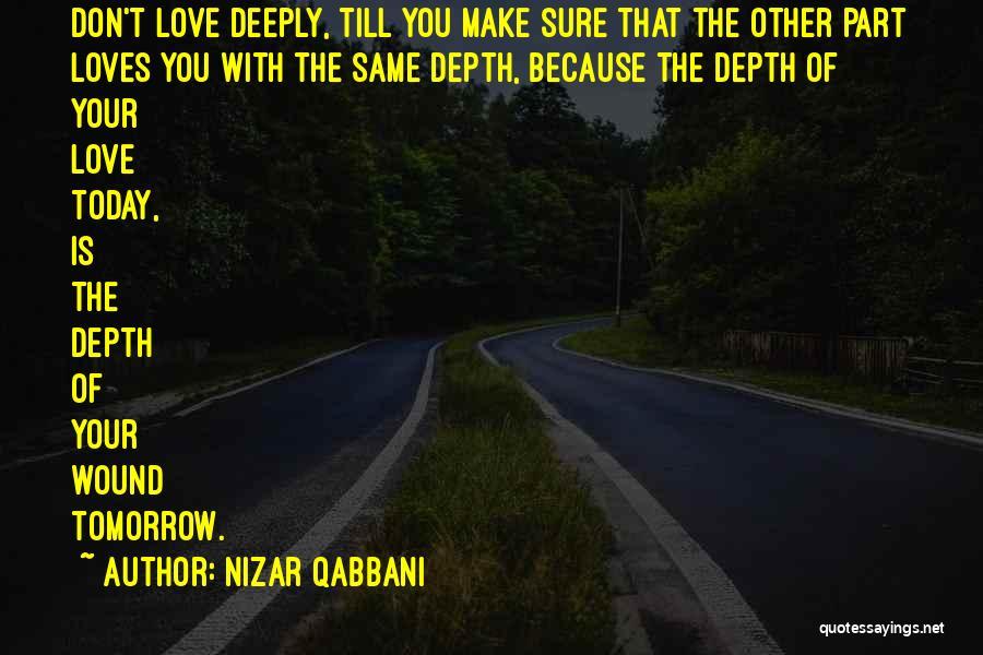 Nizar Qabbani Quotes 1697938