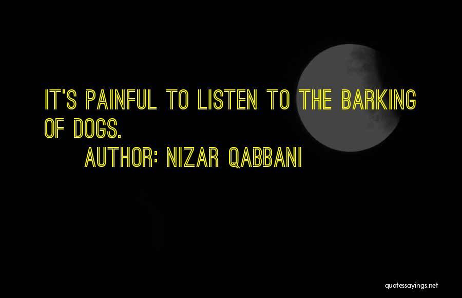 Nizar Qabbani Quotes 1705178