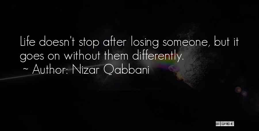 Nizar Qabbani Quotes 1712983