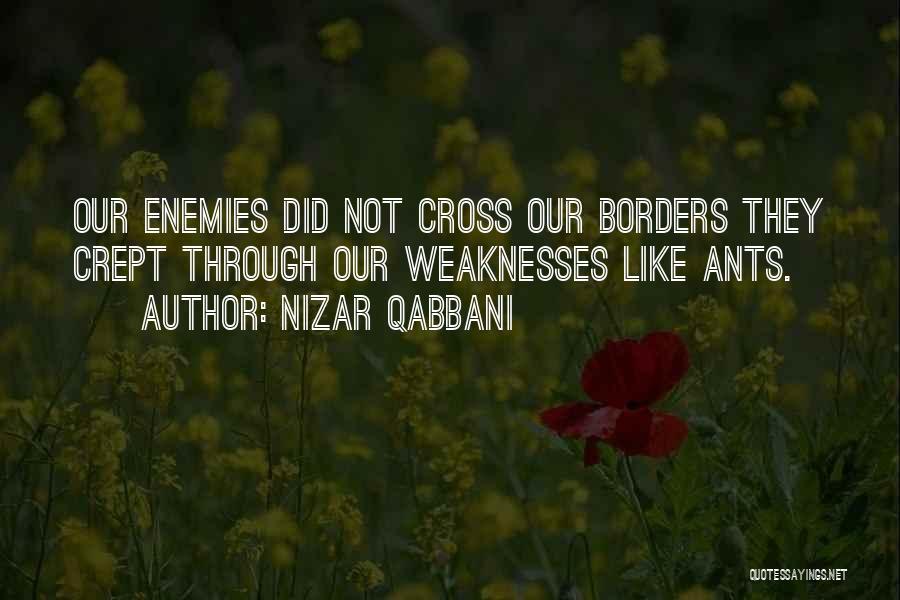 Nizar Qabbani Quotes 1713103