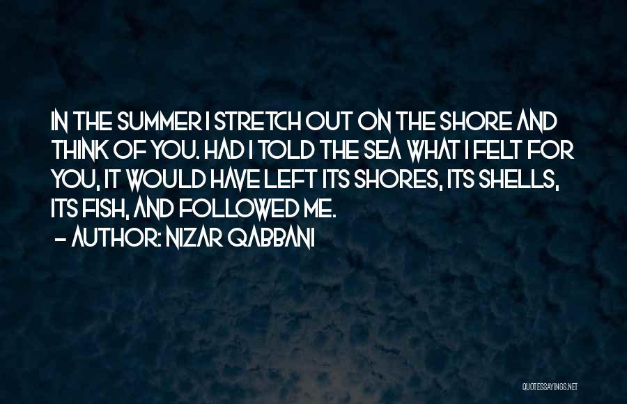 Nizar Qabbani Quotes 180745
