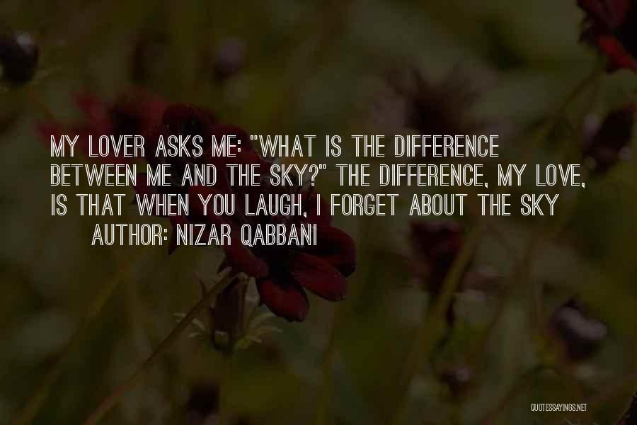 Nizar Qabbani Quotes 1966789