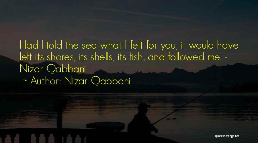 Nizar Qabbani Quotes 2087814