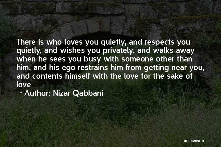 Nizar Qabbani Quotes 220577