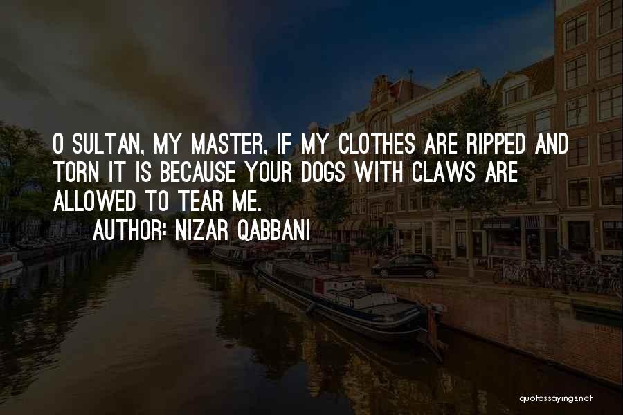 Nizar Qabbani Quotes 2254087