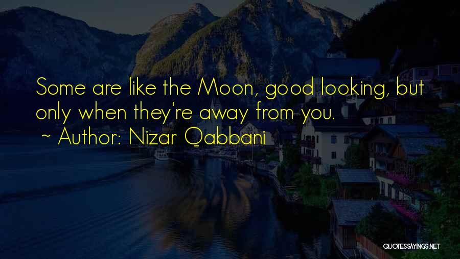 Nizar Qabbani Quotes 284420