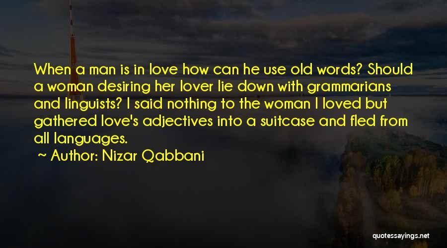 Nizar Qabbani Quotes 369428