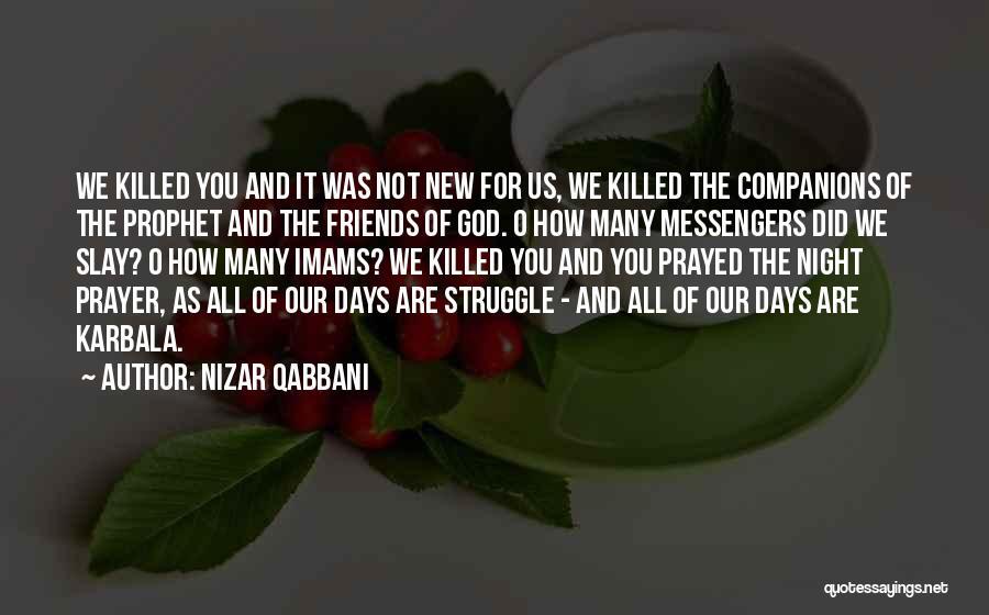 Nizar Qabbani Quotes 673945