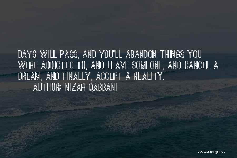 Nizar Qabbani Quotes 729239