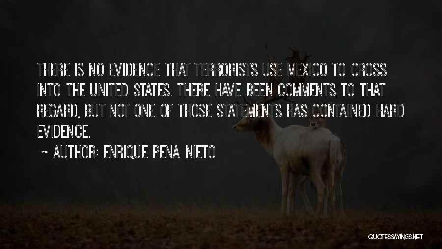 No Comments Quotes By Enrique Pena Nieto