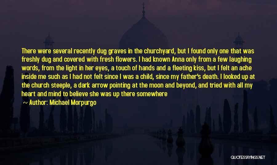 No More Tears Left To Cry Quotes By Michael Morpurgo