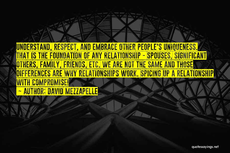 Top 64 Quotes & Sayings About No Respect In A Relationship