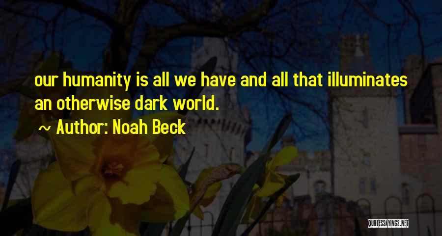 Noah Beck Quotes 1011487