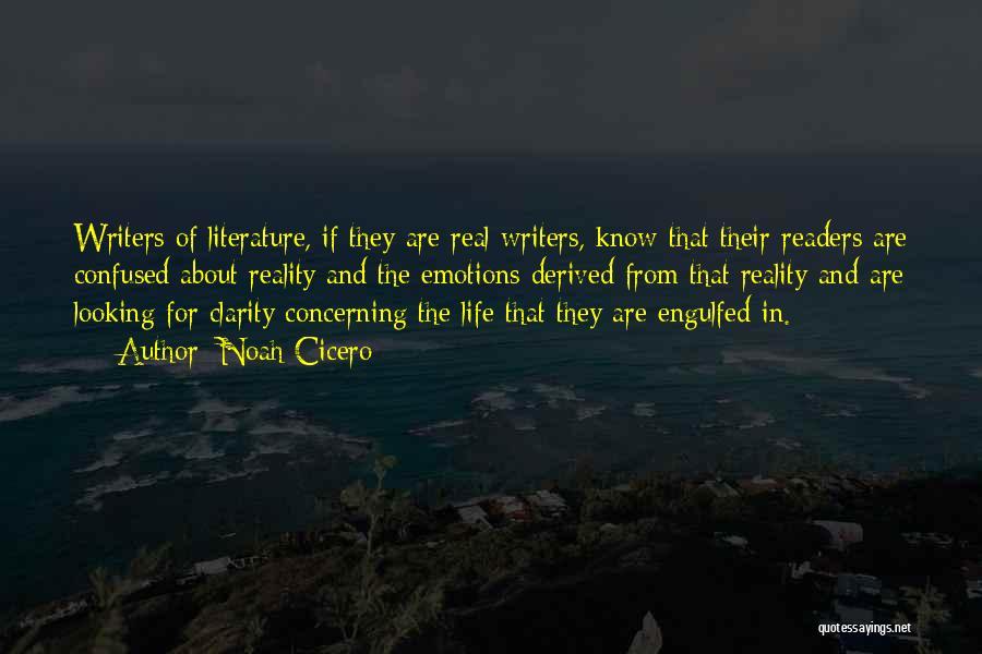 Noah Cicero Quotes 1232710