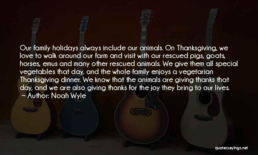 Noah Wyle Quotes 2246357