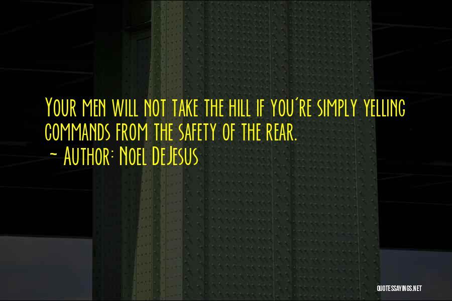 Noel DeJesus Quotes 1569392