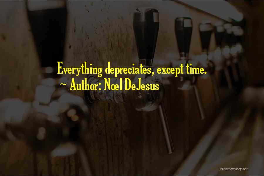 Noel DeJesus Quotes 264050