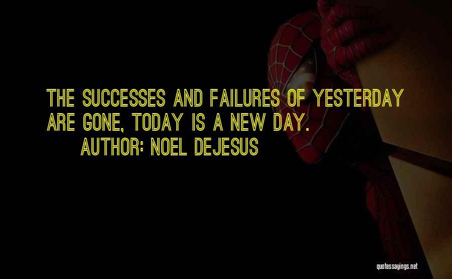 Noel DeJesus Quotes 312322