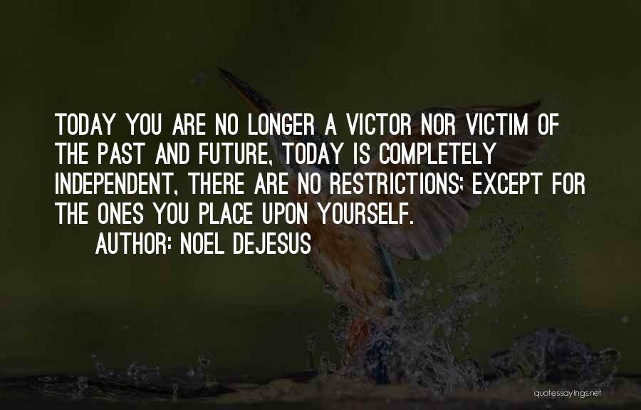Noel DeJesus Quotes 856853