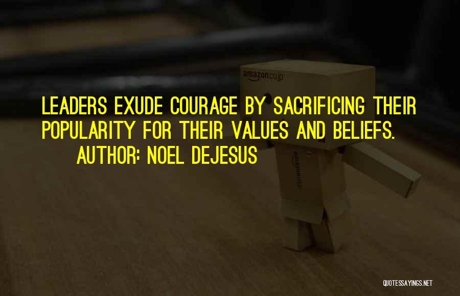 Noel DeJesus Quotes 989864