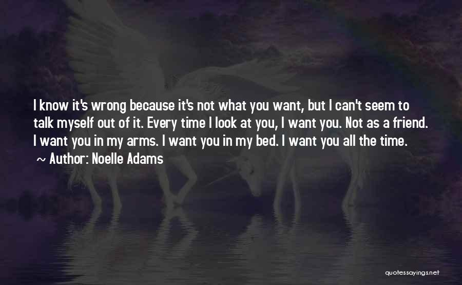Noelle Adams Quotes 610722