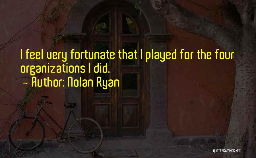 Nolan Ryan Quotes 1050106