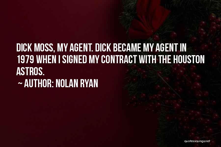 Nolan Ryan Quotes 1275605
