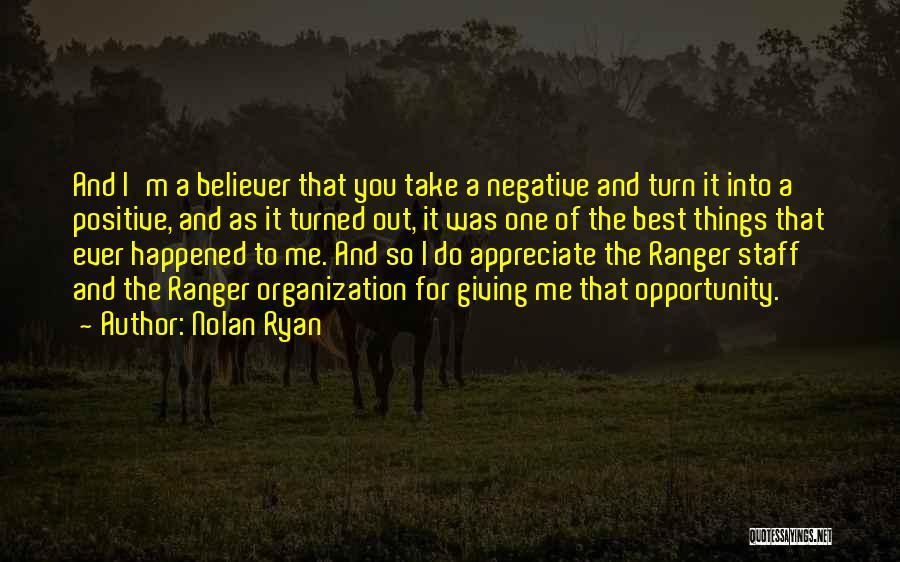 Nolan Ryan Quotes 1436404
