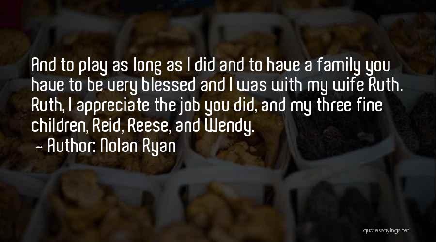 Nolan Ryan Quotes 1759753