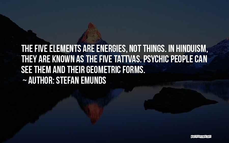 Non Alignment Quotes By Stefan Emunds
