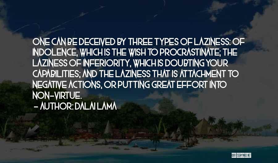 Non Attachment Quotes By Dalai Lama