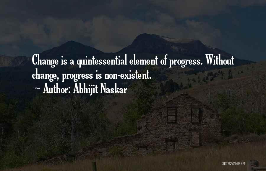 Non Existent Quotes By Abhijit Naskar