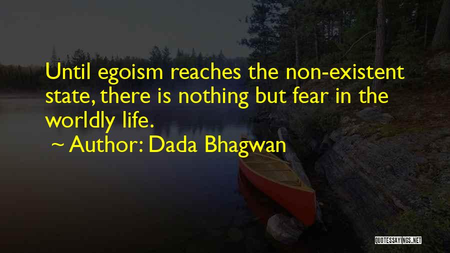 Non Existent Quotes By Dada Bhagwan