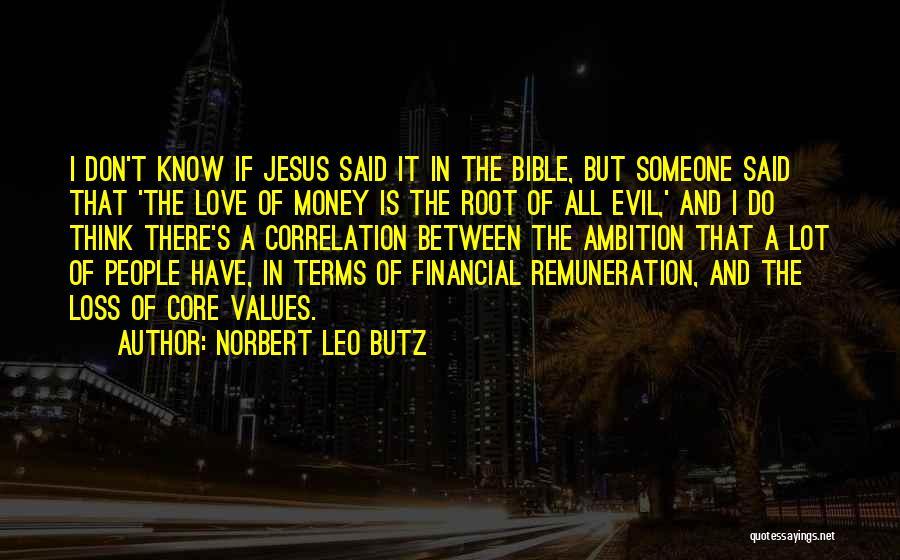 Norbert Leo Butz Quotes 1946287
