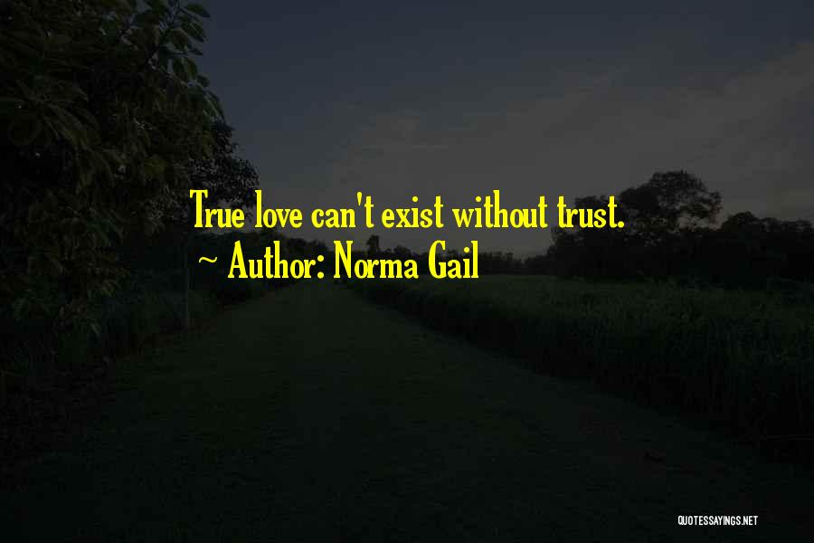 Norma Gail Quotes 1504138