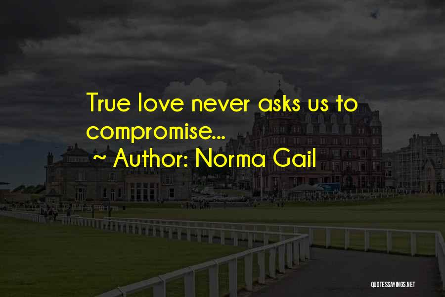 Norma Gail Quotes 1628868