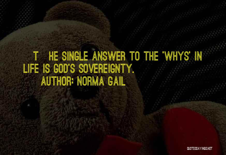 Norma Gail Quotes 1727112