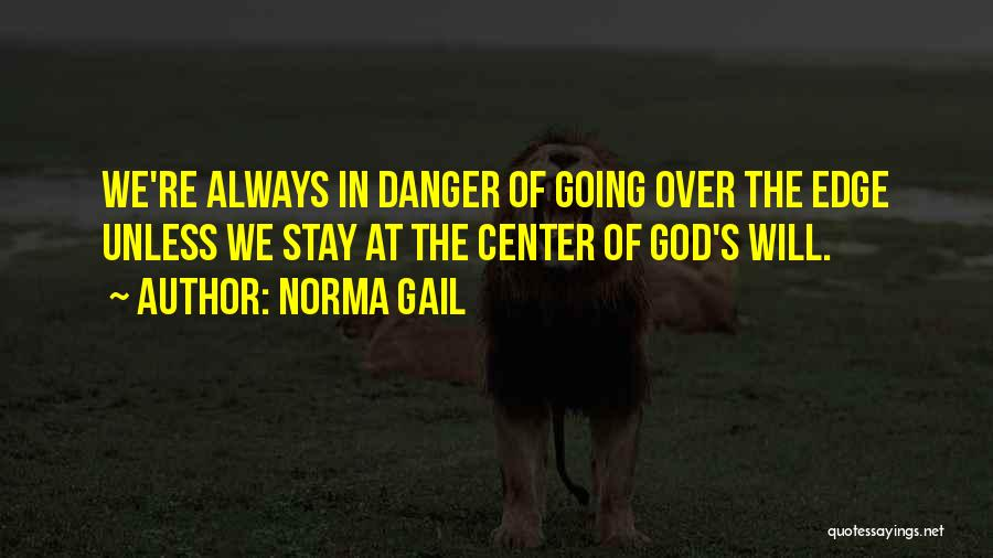 Norma Gail Quotes 2011724
