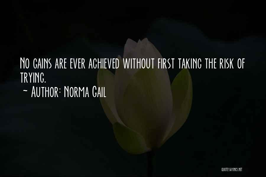 Norma Gail Quotes 2035079