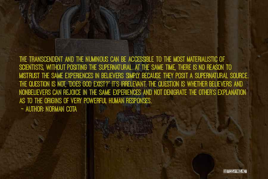 Norman Cota Quotes 1385862