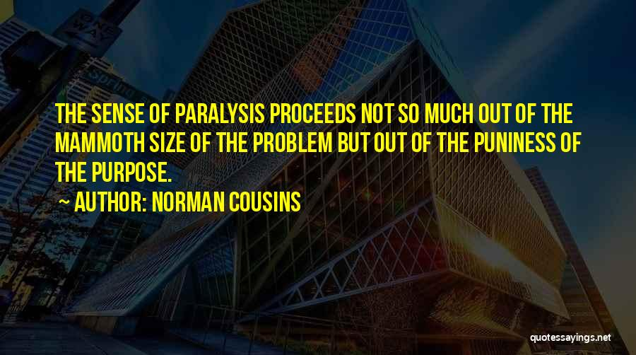 Norman Cousins Quotes 1010749