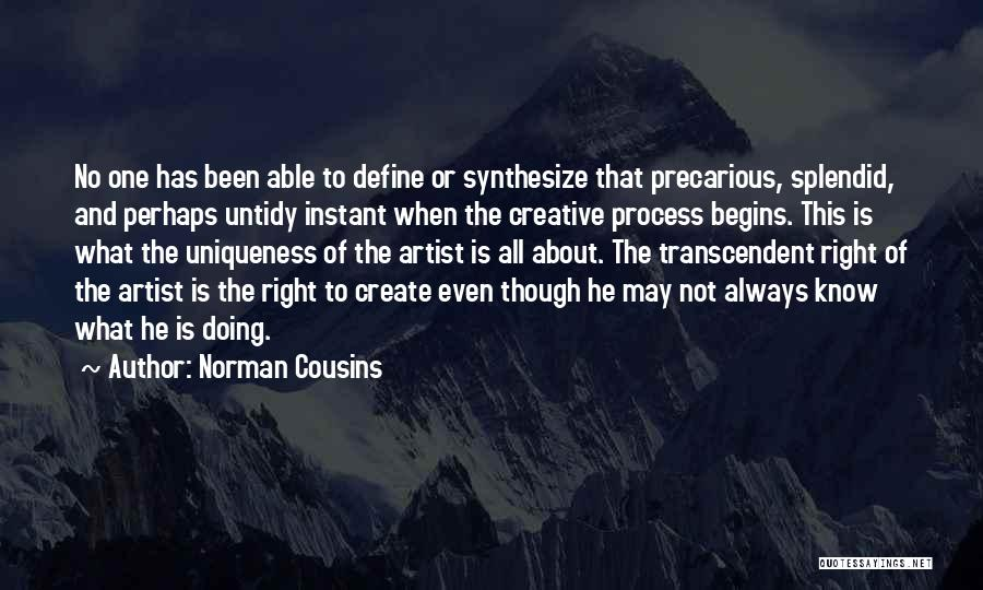 Norman Cousins Quotes 1015626