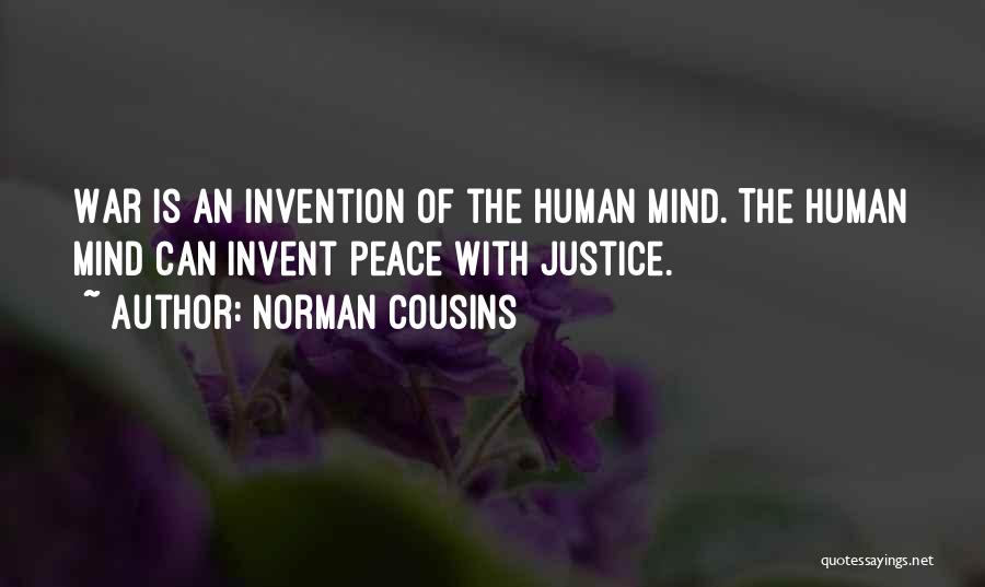 Norman Cousins Quotes 1197608