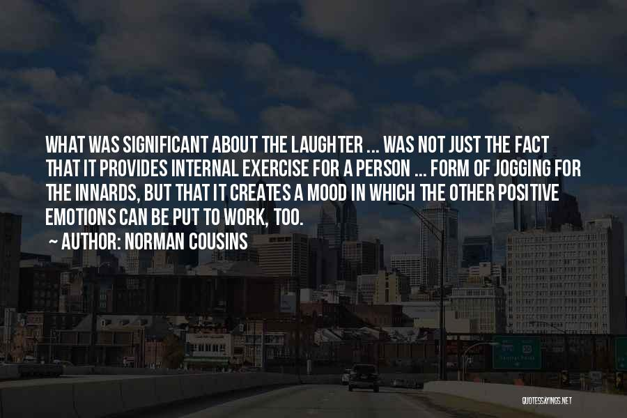 Norman Cousins Quotes 1280714