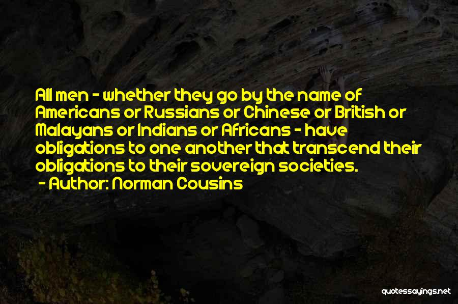 Norman Cousins Quotes 1362573
