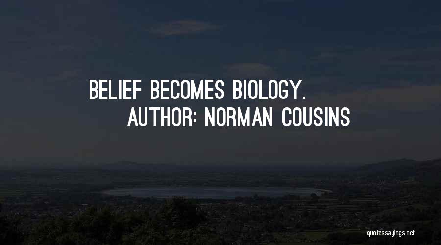 Norman Cousins Quotes 142902
