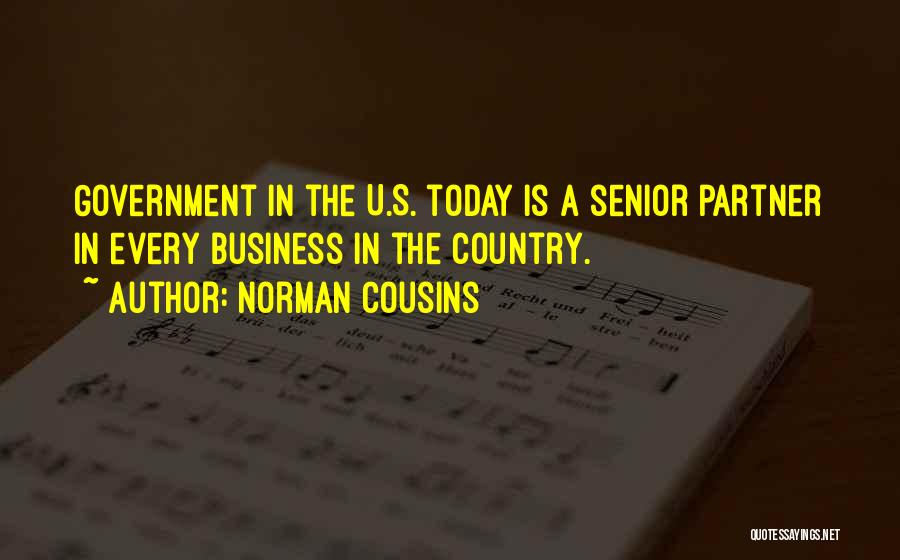 Norman Cousins Quotes 1544889