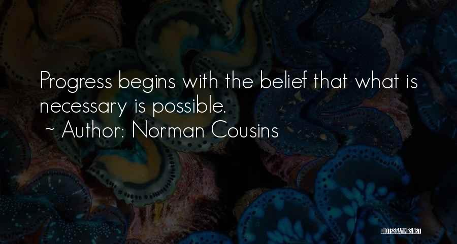 Norman Cousins Quotes 1624380