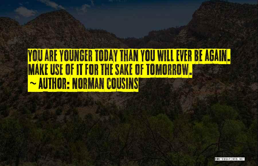 Norman Cousins Quotes 1633717