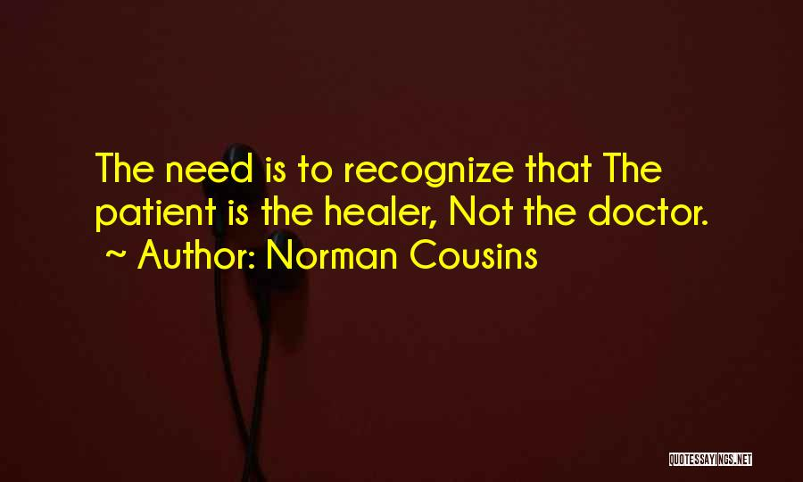 Norman Cousins Quotes 1659163